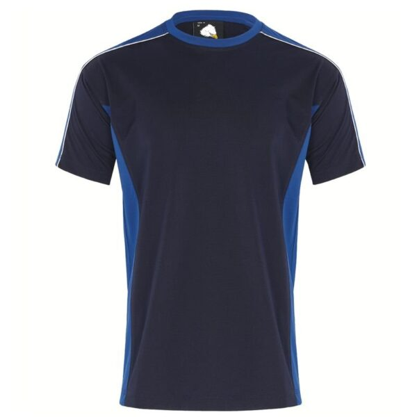 AVOCET TWO TONE POLY T-SHIRT