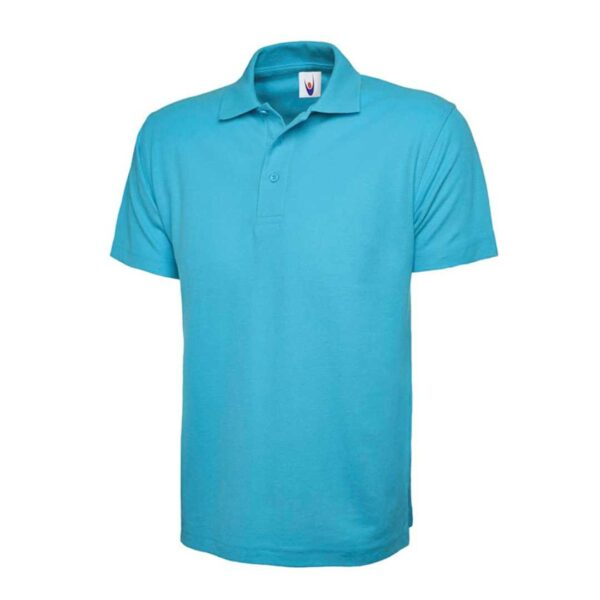 uneek childrens polo