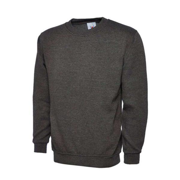 uneek classic sweatshirt