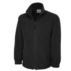 Uneek UX Full Zip Fleece