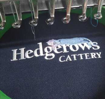 hedgerow cattery