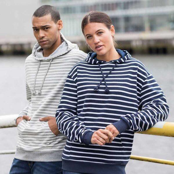 sailors hoodie