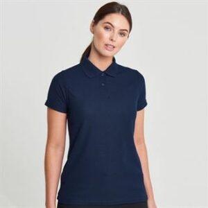 Pro RTX Womens Pro Polyester Polo